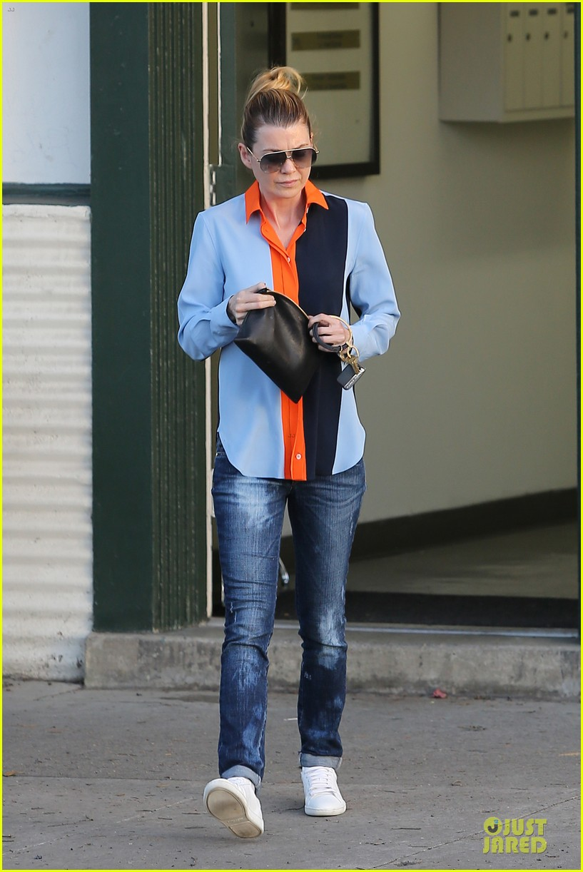 ellen pompeo dont hate the player hate the game 14