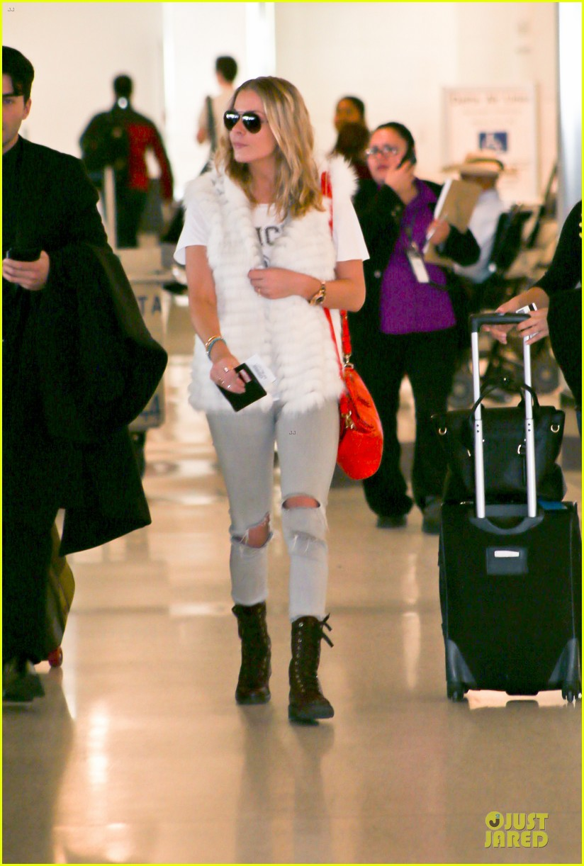 leann rimes writes a song before salt lake city flight 01