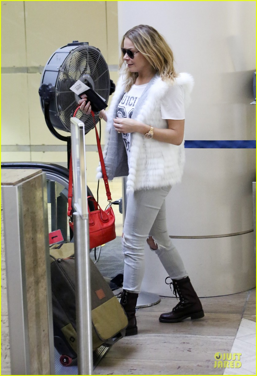 leann rimes writes a song before salt lake city flight 05