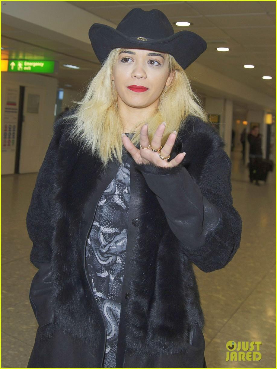 rita ora i will never stop singing 053054398