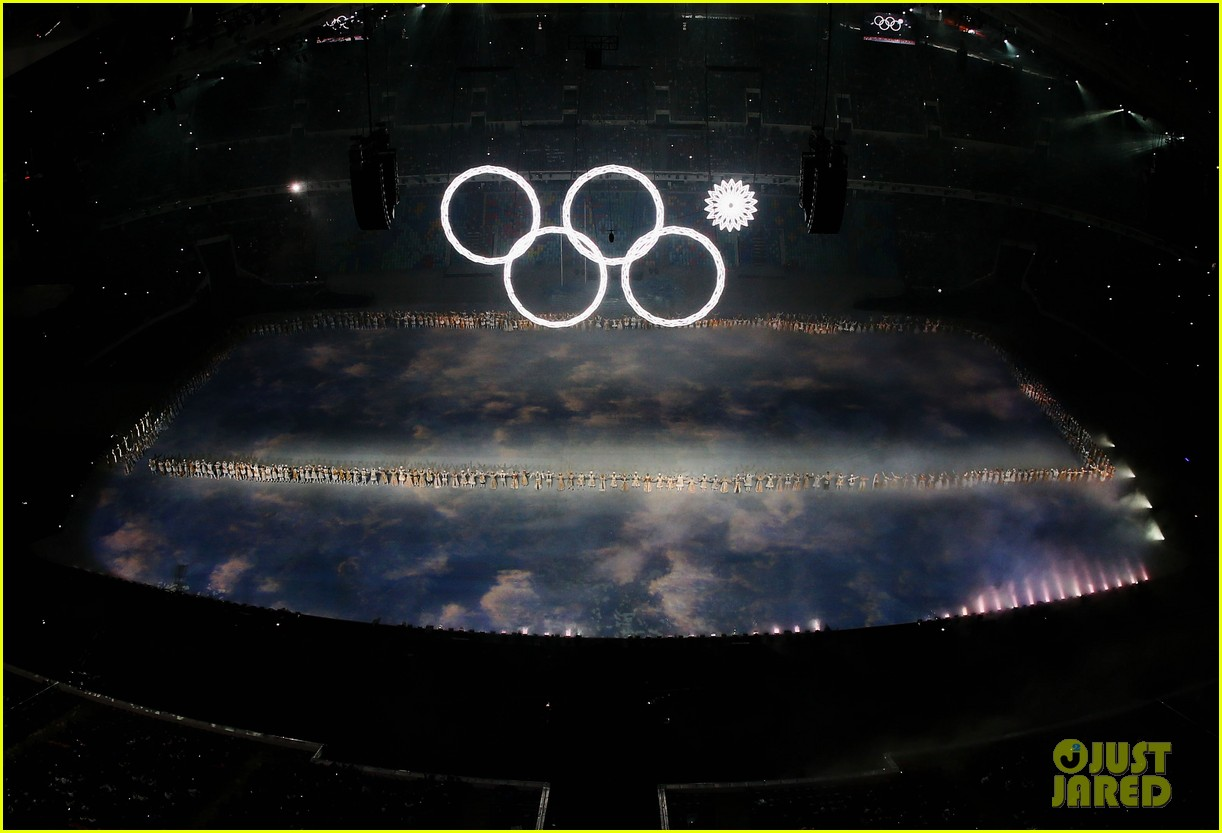 sochi olympics opening ceremony see picture highlights 01