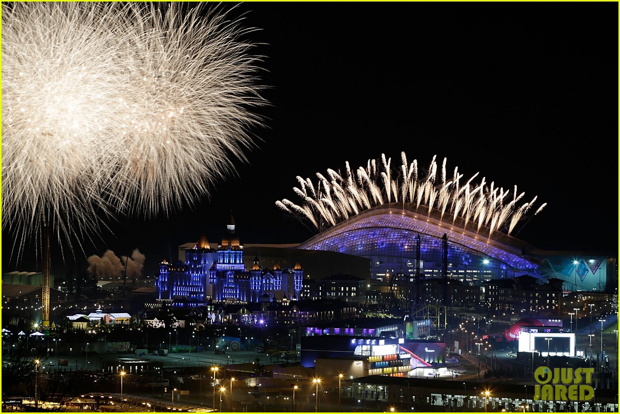 sochi olympics opening ceremony see picture highlights 04