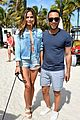 sports illustrated swimsuit models beach volleyball in miami 01