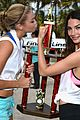 sports illustrated swimsuit models beach volleyball in miami 08