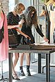 taylor swift lorde hang out spend weekend together 07