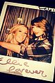 taylor swift debuts shorter hair in instagram pic 01