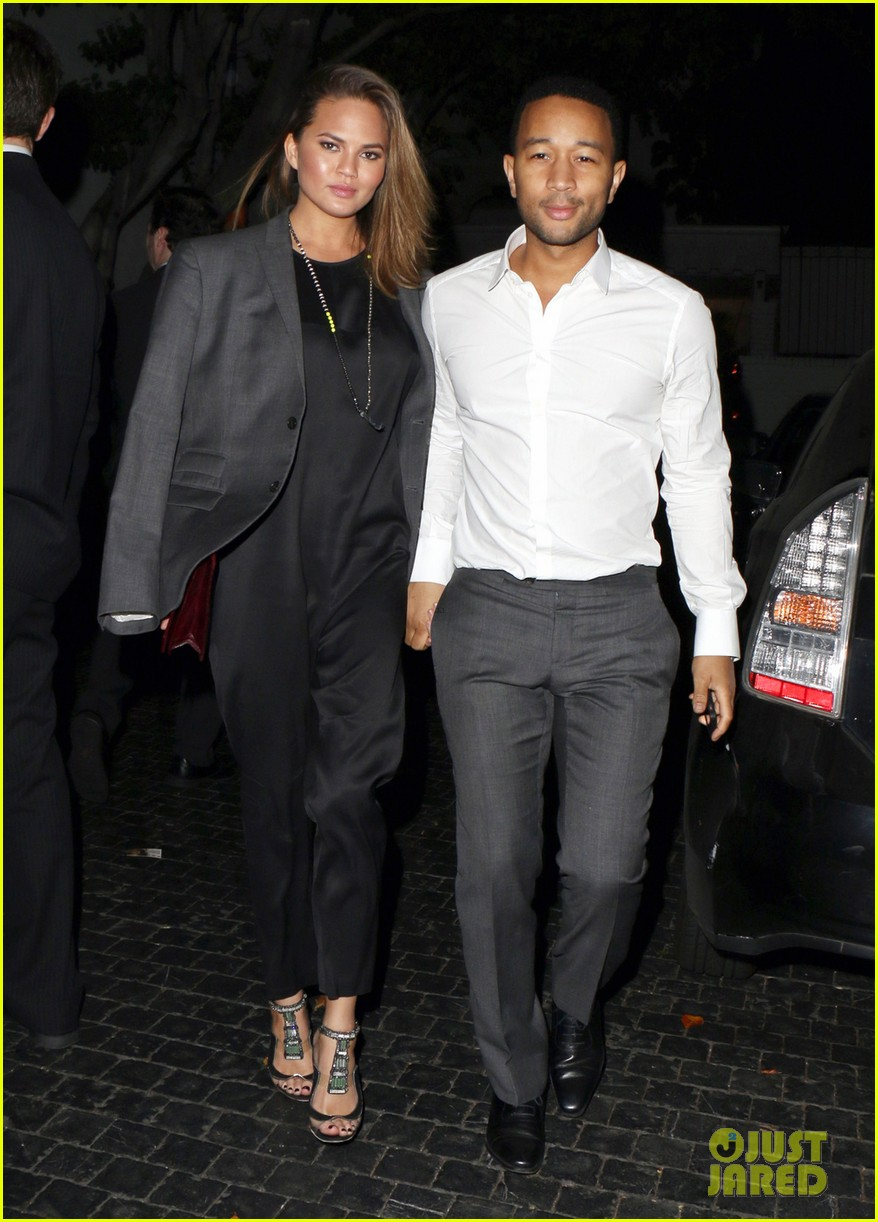 chrissy teigen john legend relax with date night after sports illustrated press tour 01