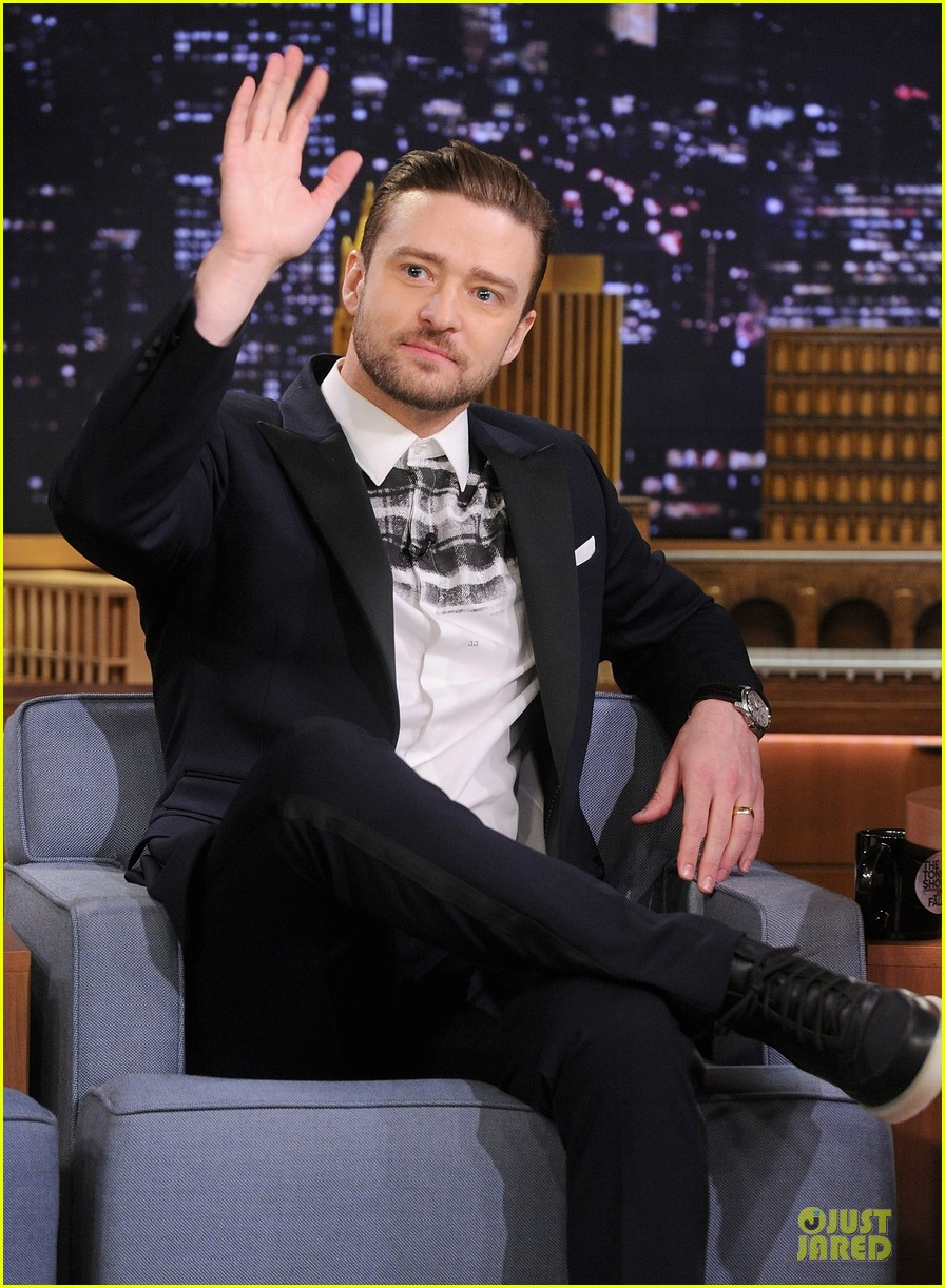 justin timberlake closes week on jimmy fallon tonight show 023058203