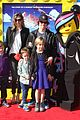mark wahlberg busy philipps lego movie premiere 01