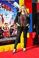 mark wahlberg busy philipps lego movie premiere 12