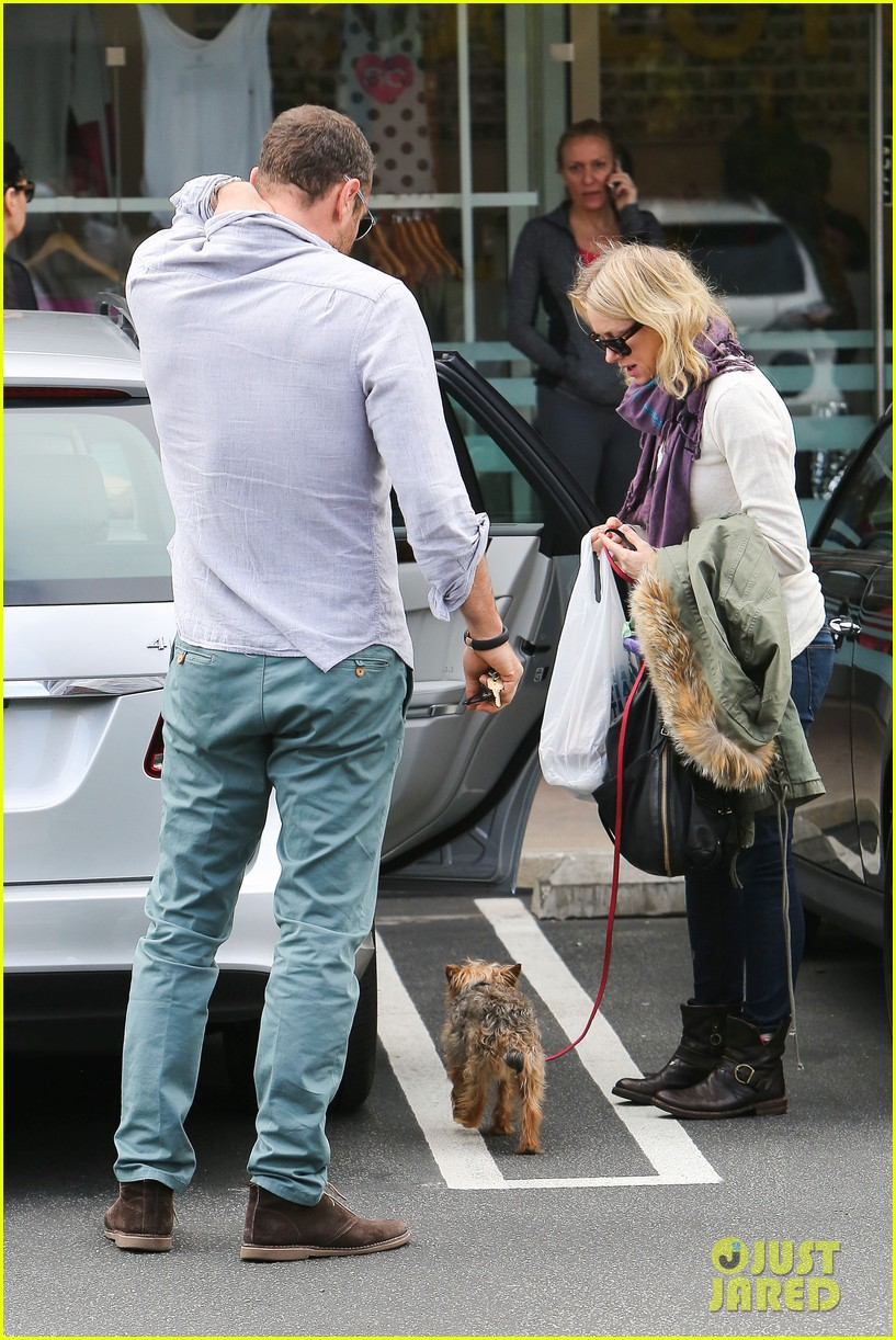 naomi watts liev schrieber hang with their boys 11
