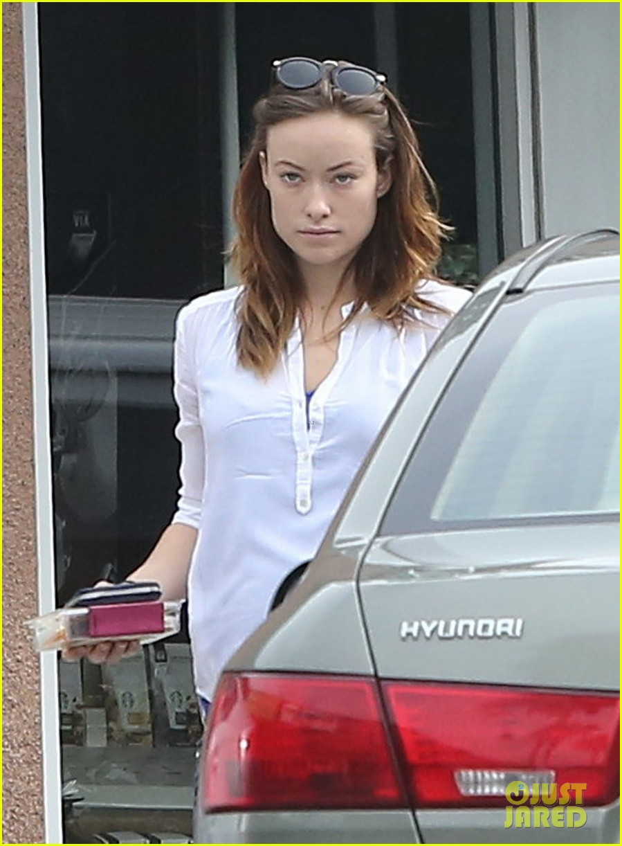 olivia wilde set to star produce meadowland 01
