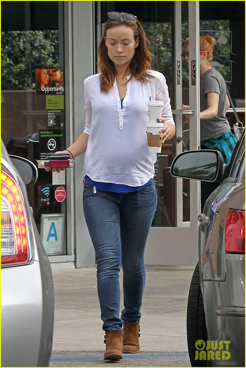 olivia wilde set to star produce meadowland 063052718