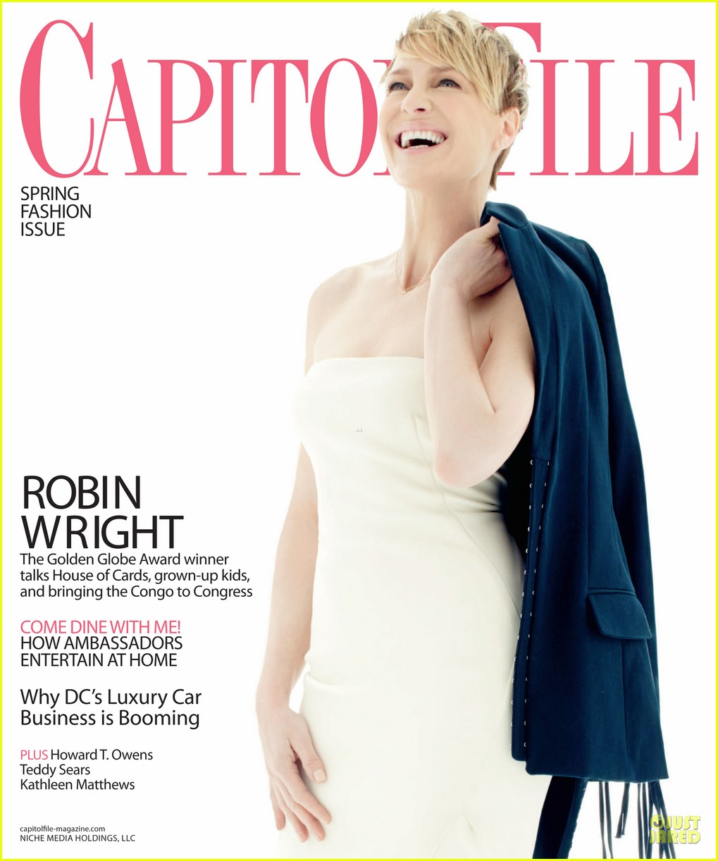 robin wright ben foster took me on my first real date 033053449