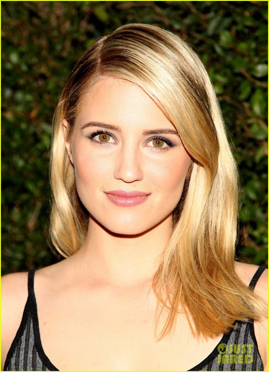 dianna agron isabel lucas moca anniversary gala 11
