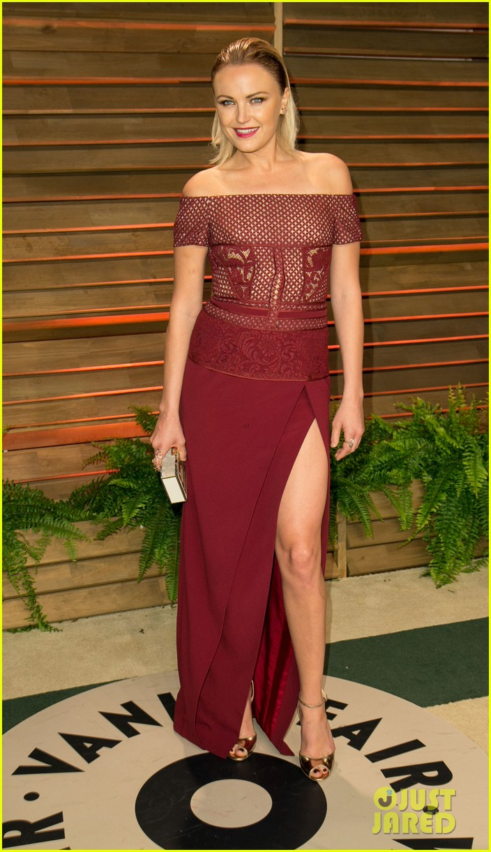 malin akerman abbie cornish vanity fair oscars party 2014 053064734