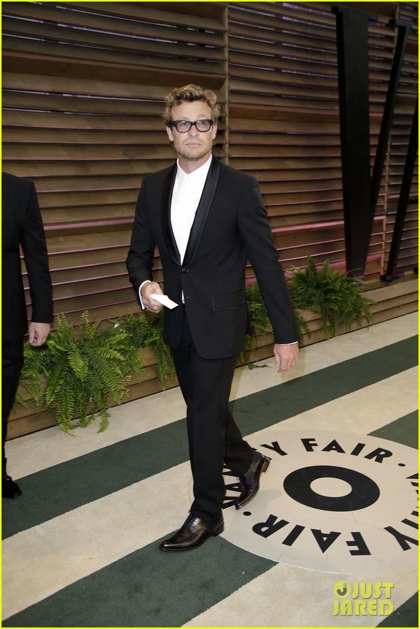 armie hammer vanity fair oscars party scott eastwood 113065199