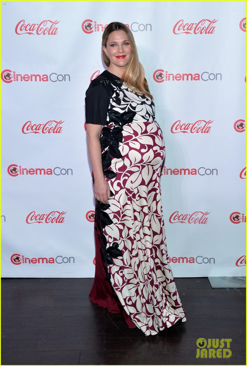 drew barrymore adam sandler cinemacon stars of the year 01