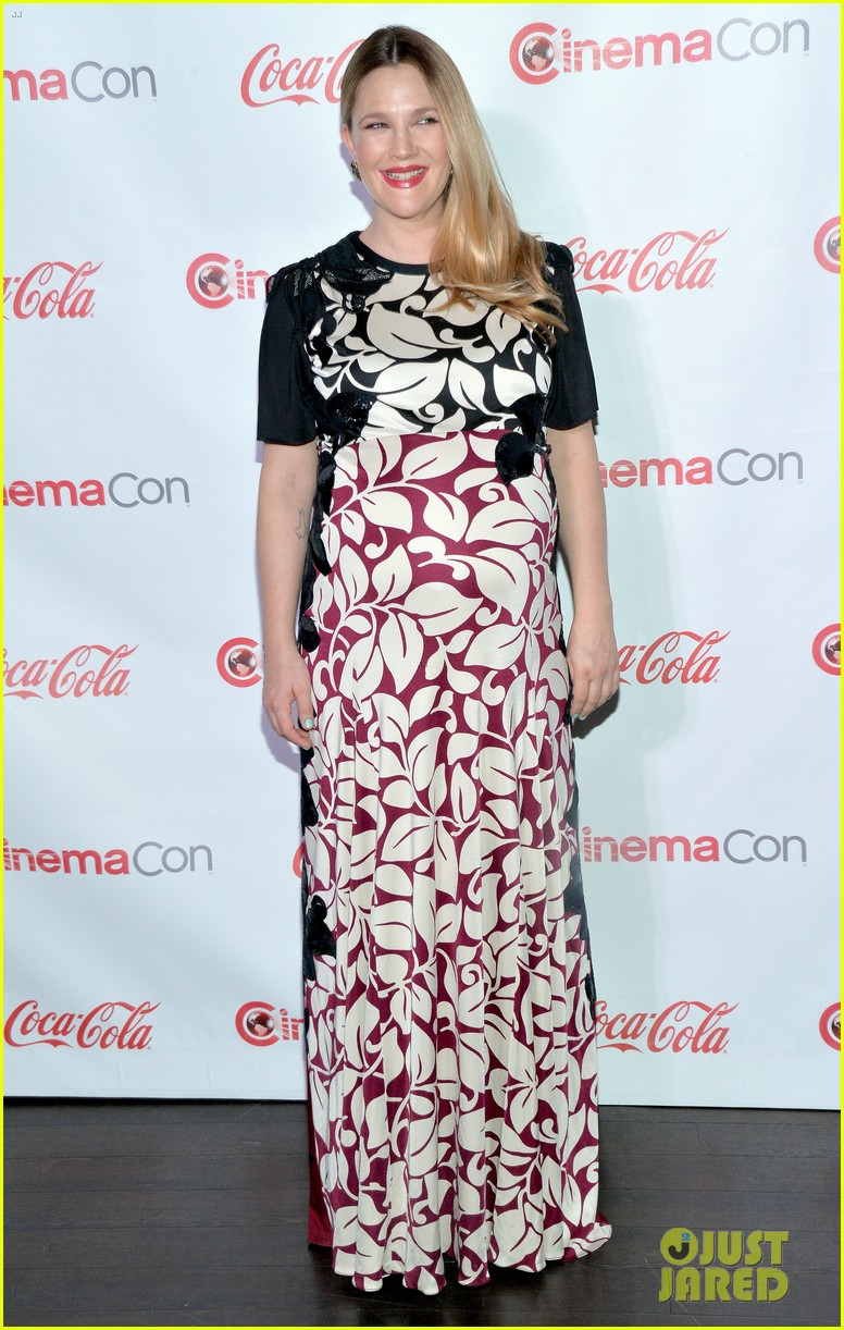 drew barrymore adam sandler cinemacon stars of the year 11
