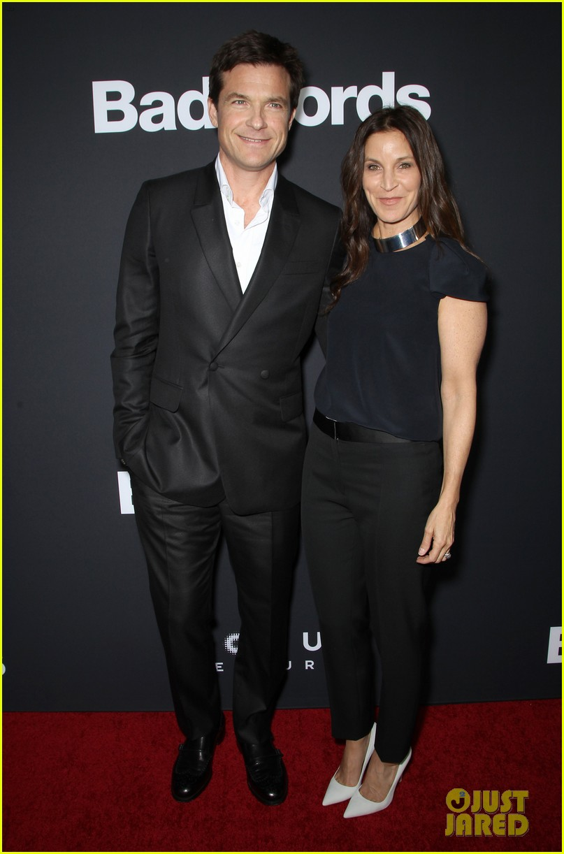 jason bateman bad words la premiere 15