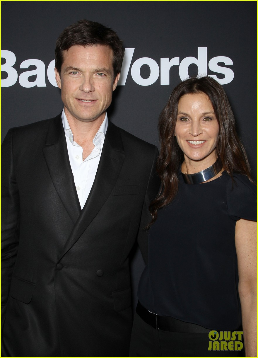 jason bateman bad words la premiere 163066917