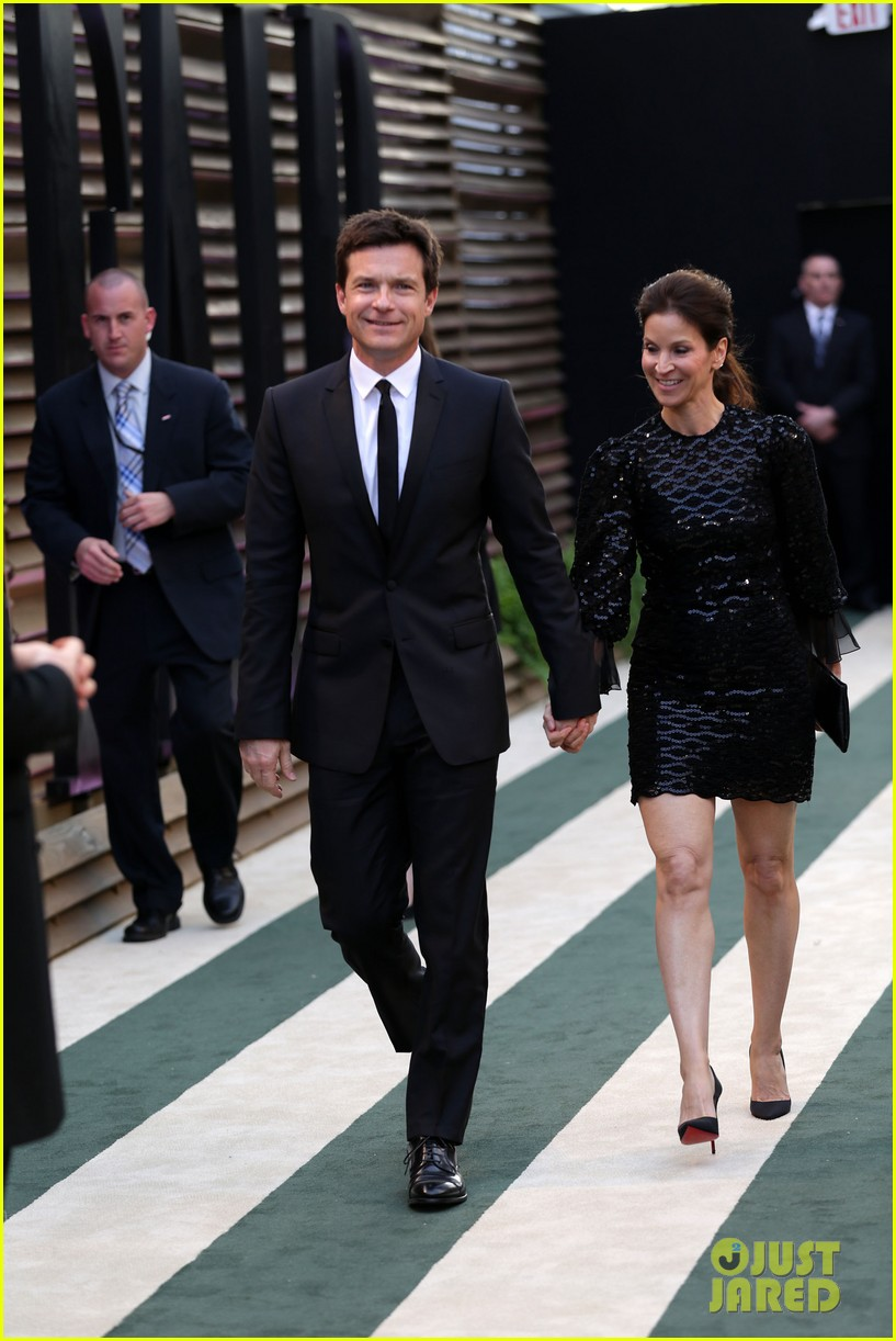 jason bateman seth rogen vanity fair oscars party 2014 073064960