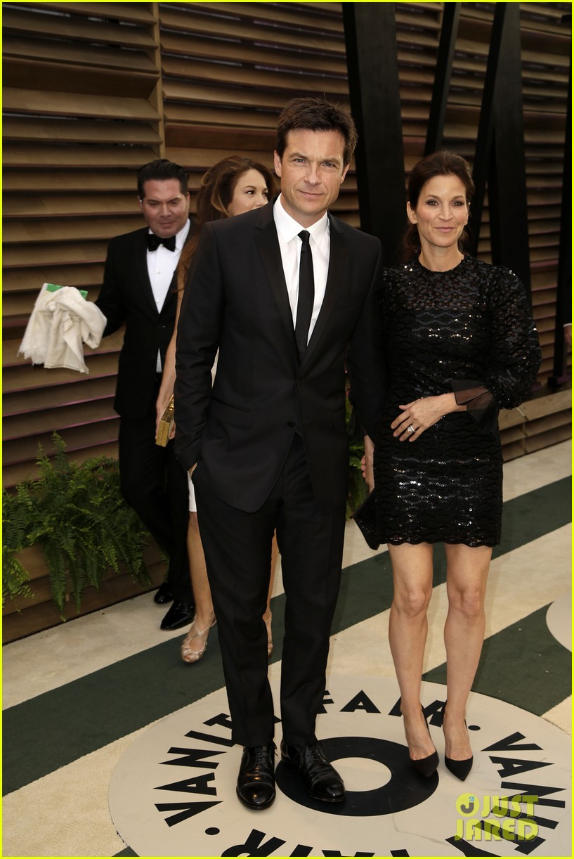 jason bateman seth rogen vanity fair oscars party 2014 153064968