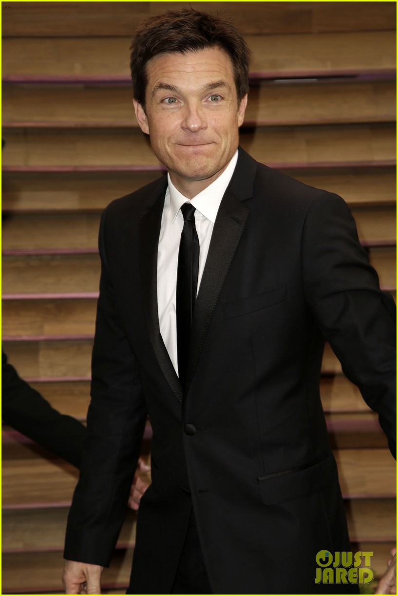jason bateman seth rogen vanity fair oscars party 2014 173064970