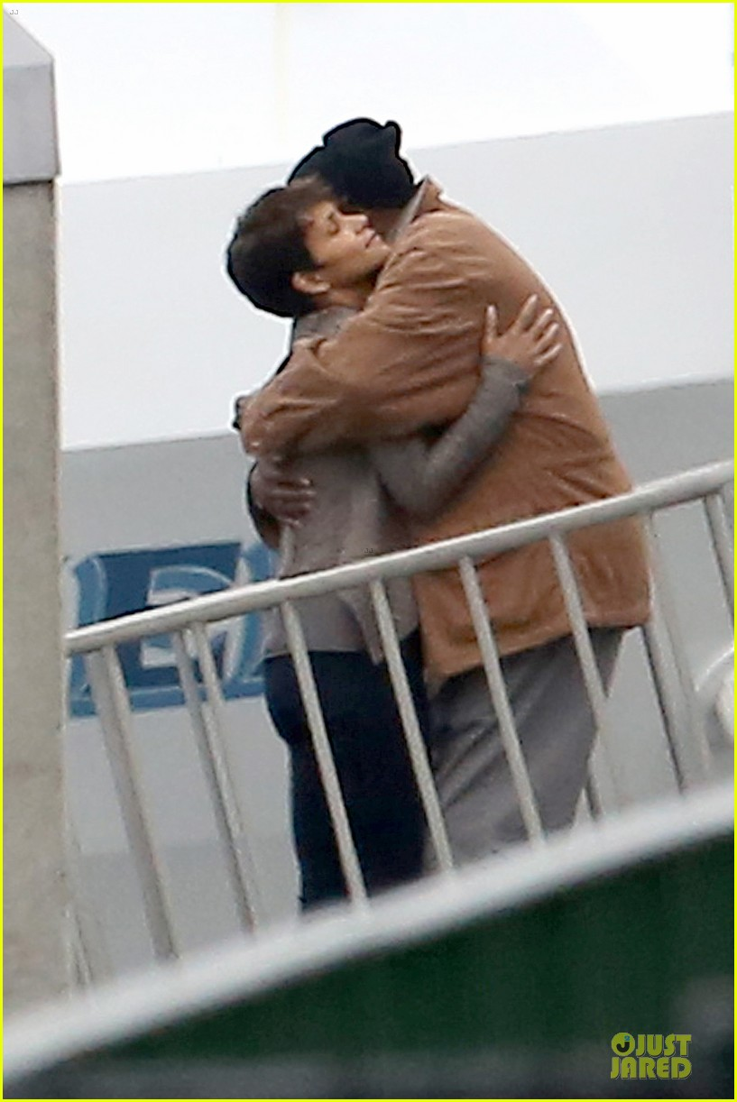 halle berry goran visnjic pda for extant 07