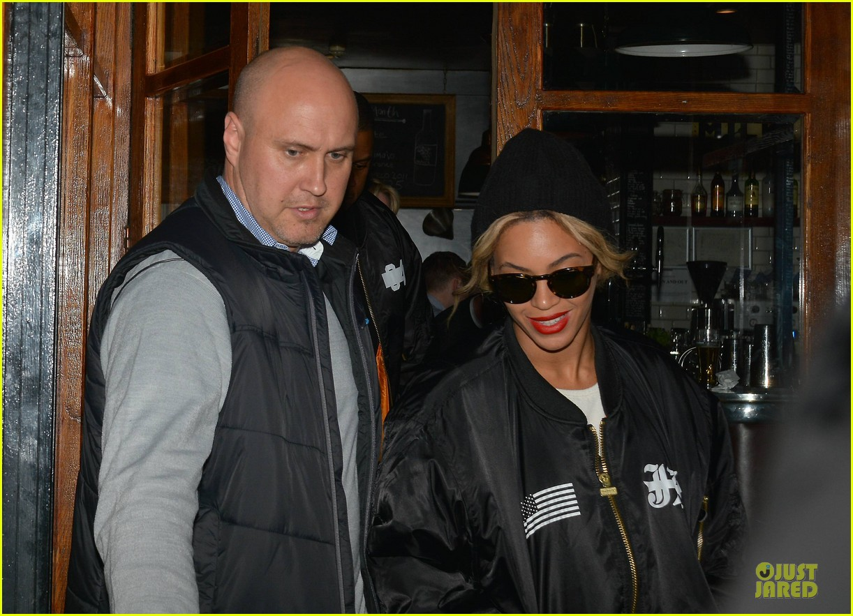beyonce preps for ireland concert with jay z 06