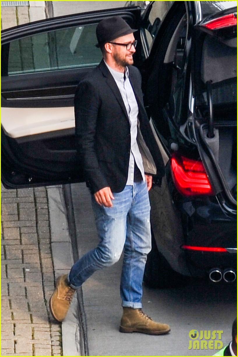 Full Sized Photo of jessica biel justin timberlake kiss at ... Justin Timberlake