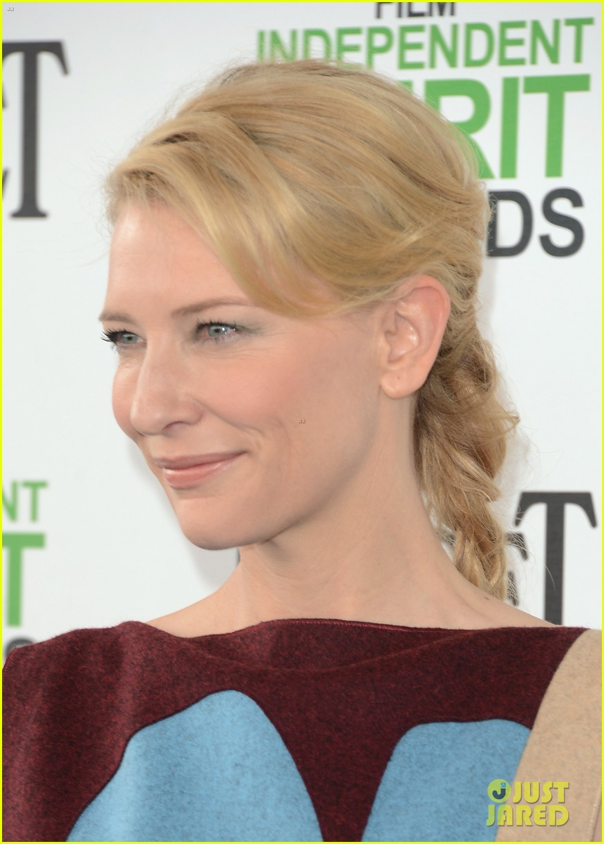 cate blanchett independent spirit awards 2014 01