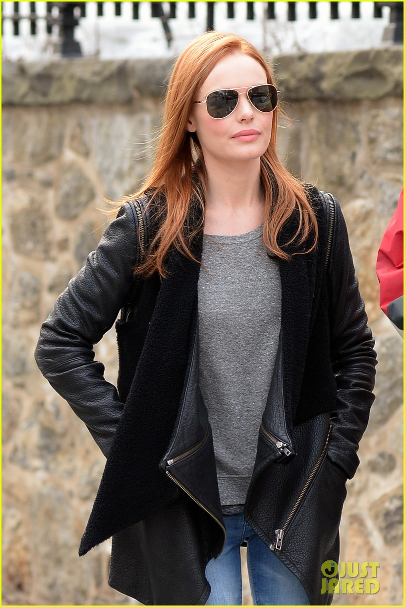 kristen stewart joins red head kate bosworth for another day of still alice 023066418