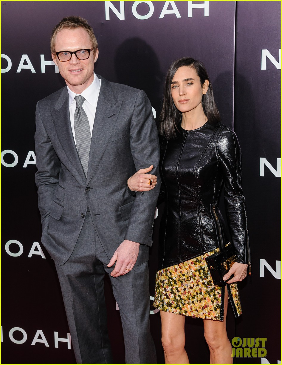 jennifer connelly russell crowe noah nyc premiere 043079182