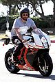 bradley cooper zooms around los angeles motorcycle 01