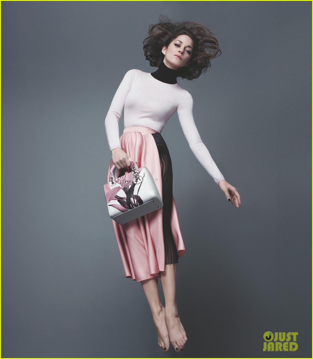 marion cotillard new dior campaign 063077652