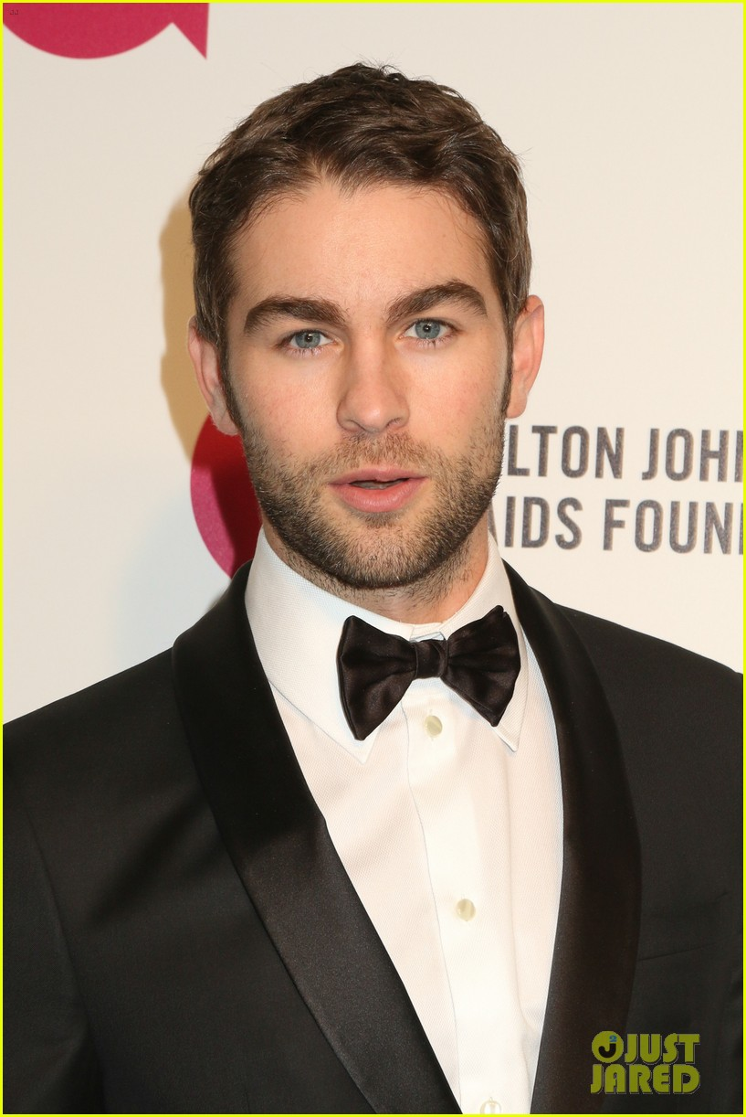 chace crawford ed sheeran elton john oscars party 2014 14