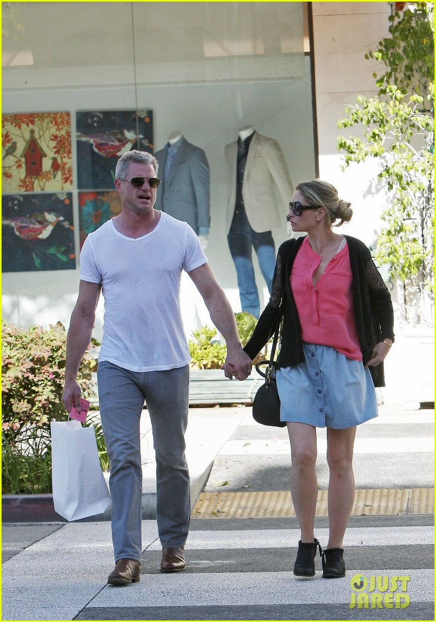 eric dane rebecca gayheart cute hot couple 10