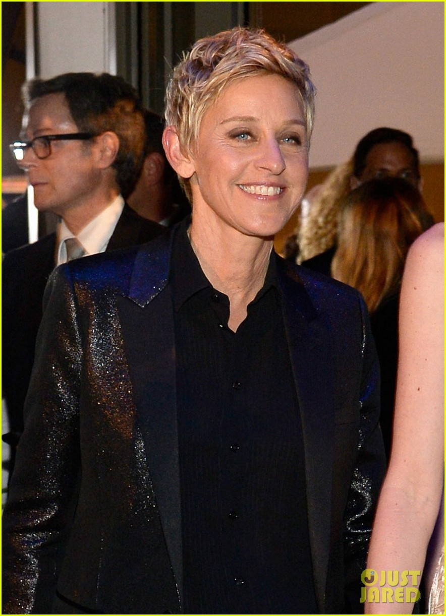 ellen degeneres husband jerry - photo #2