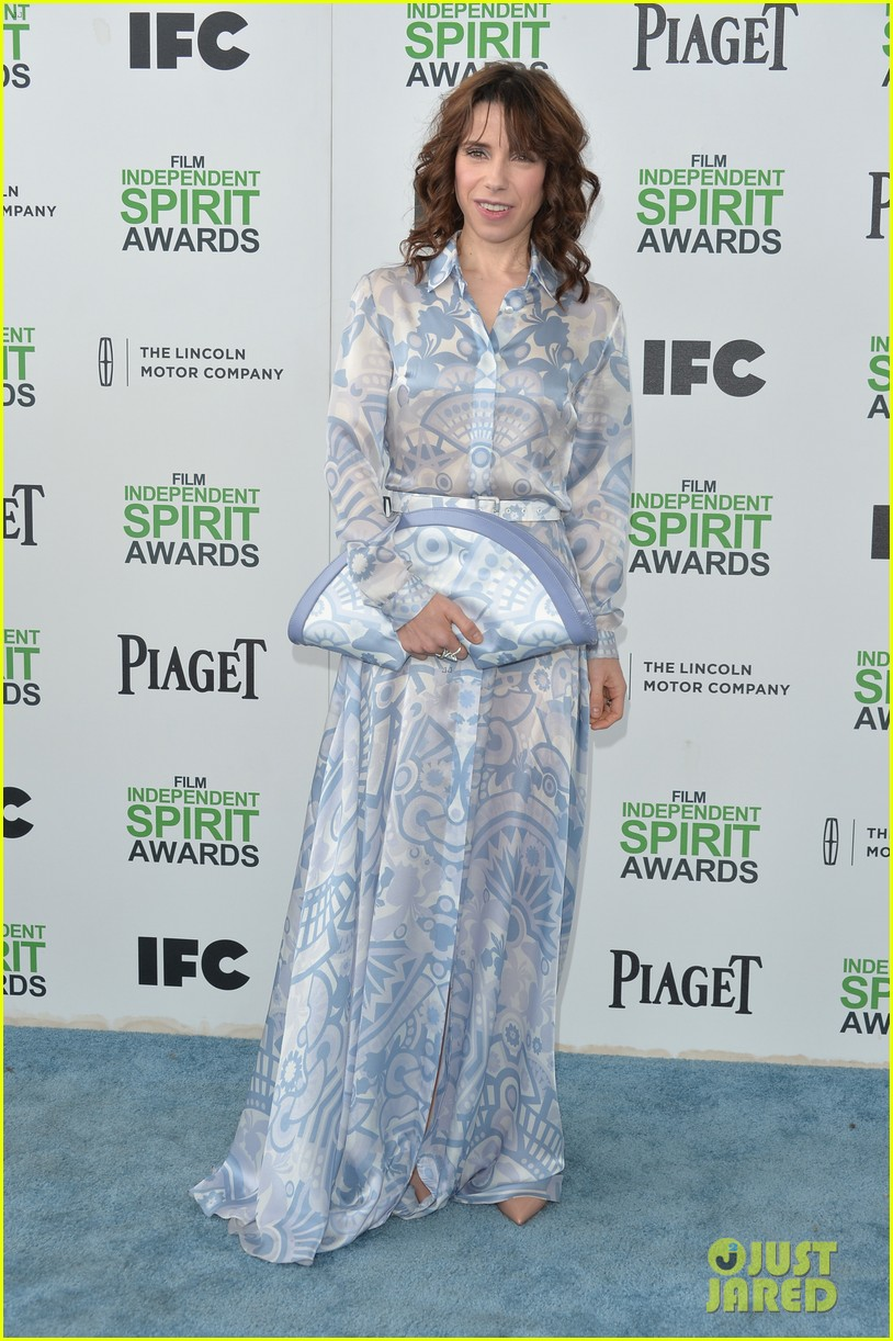 julie delpy sally hawkins independent spirit awards 2014 02