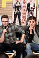 zac efron brings his next shirtless movie neighbors to sxsw 04