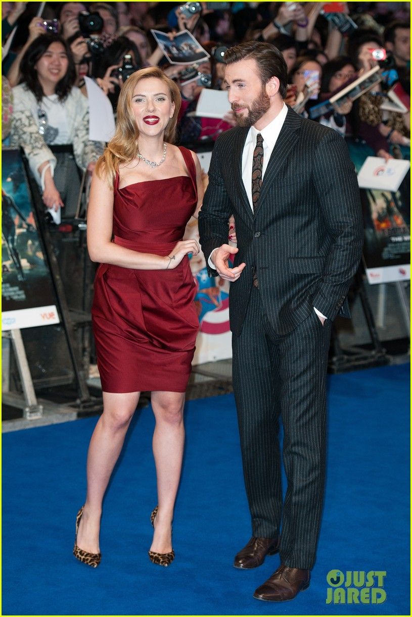 chris evans sebastian stan are two dapper dudes at captain america 2 premiere 093075502