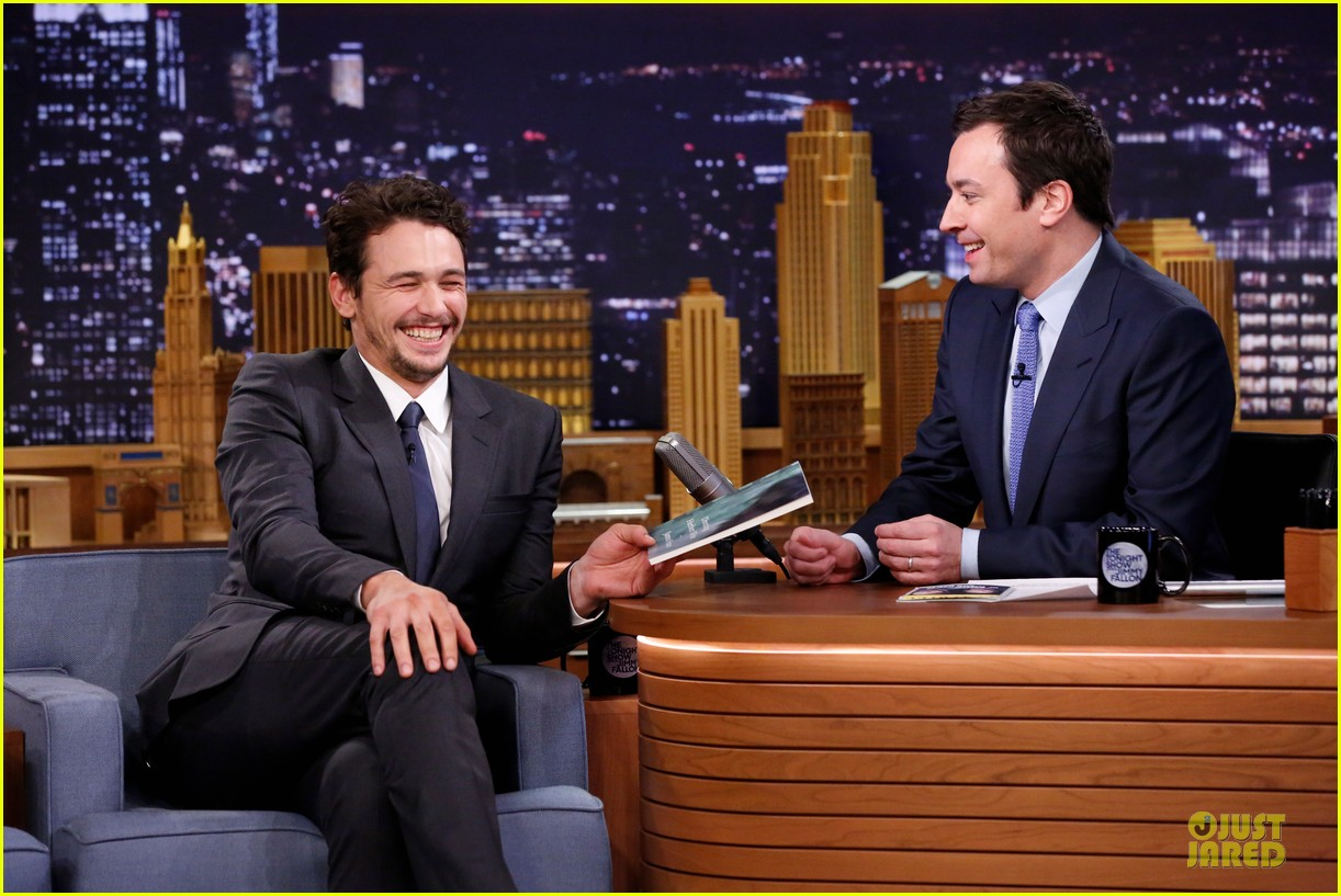 james franco likes to spread love with happiness 04