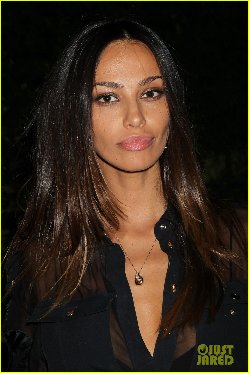 madalina ghenea switches it up at dom hemingway after party 073080342
