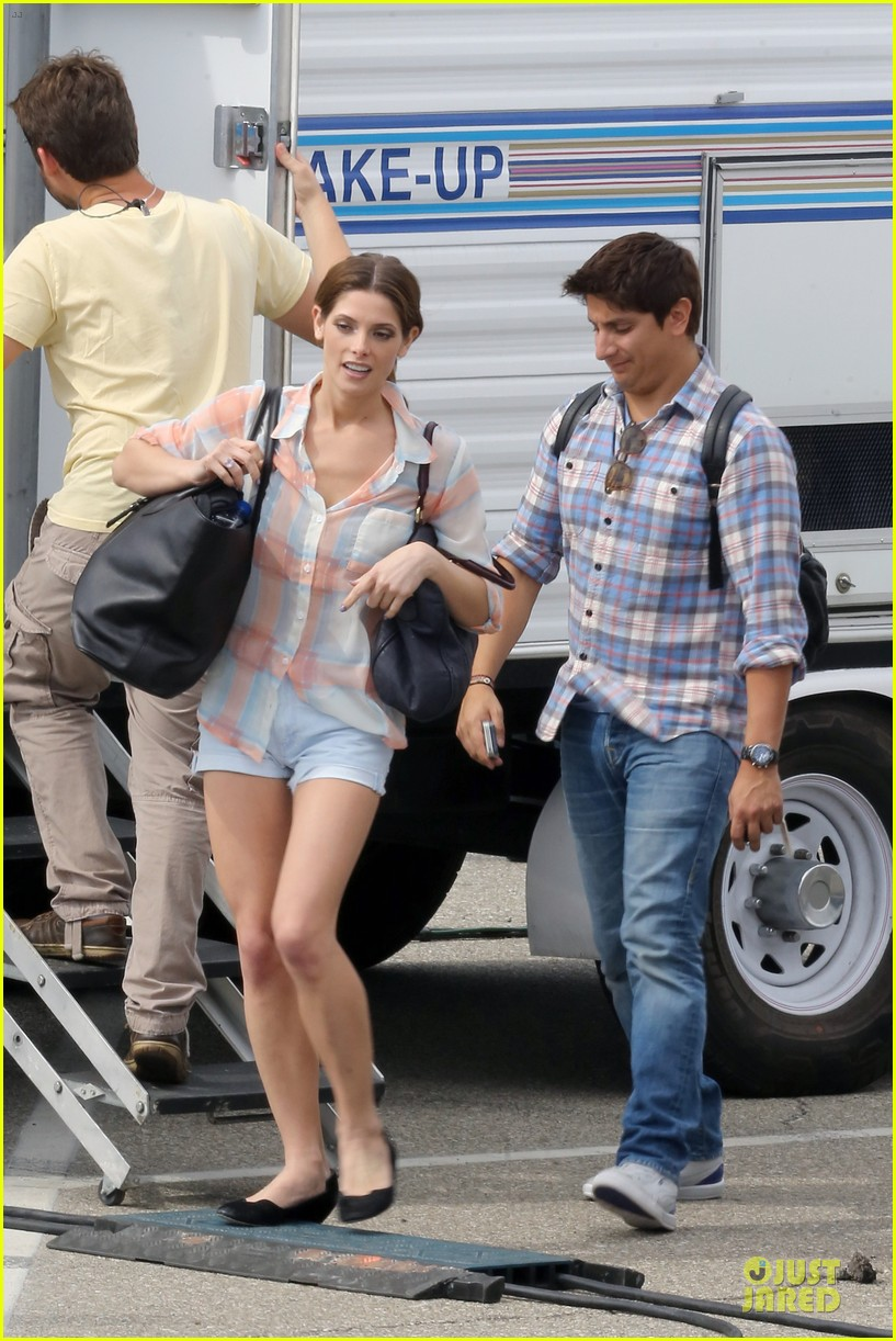 ashley greene ron livingston show some skin 053068090