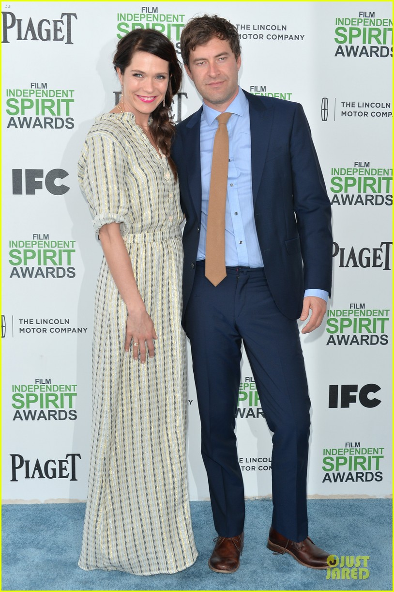 kathryn hahn maria bello independent spirit awards 2014 033063104