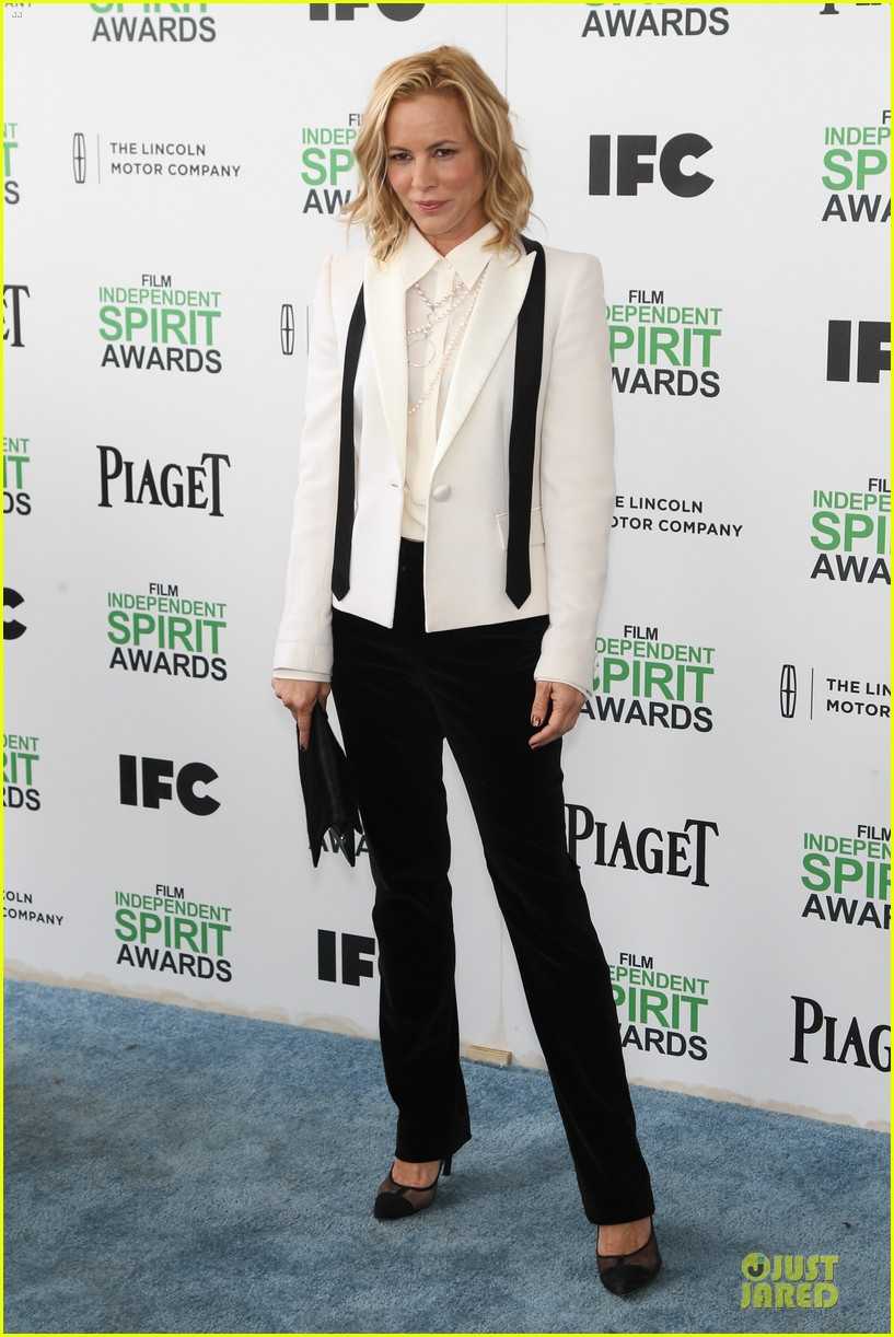 kathryn hahn maria bello independent spirit awards 2014 073063108