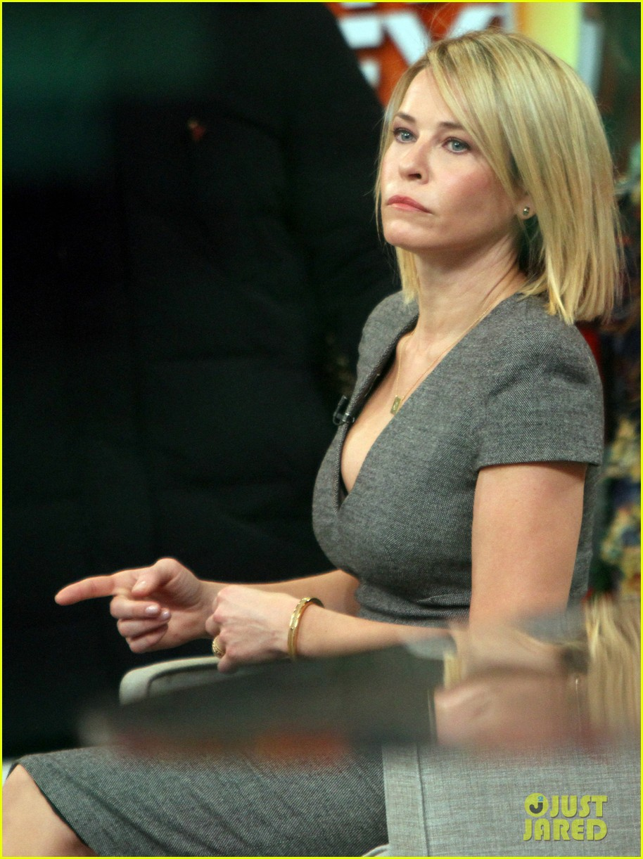 chelsea handler defends herself against racism accusations 073065952