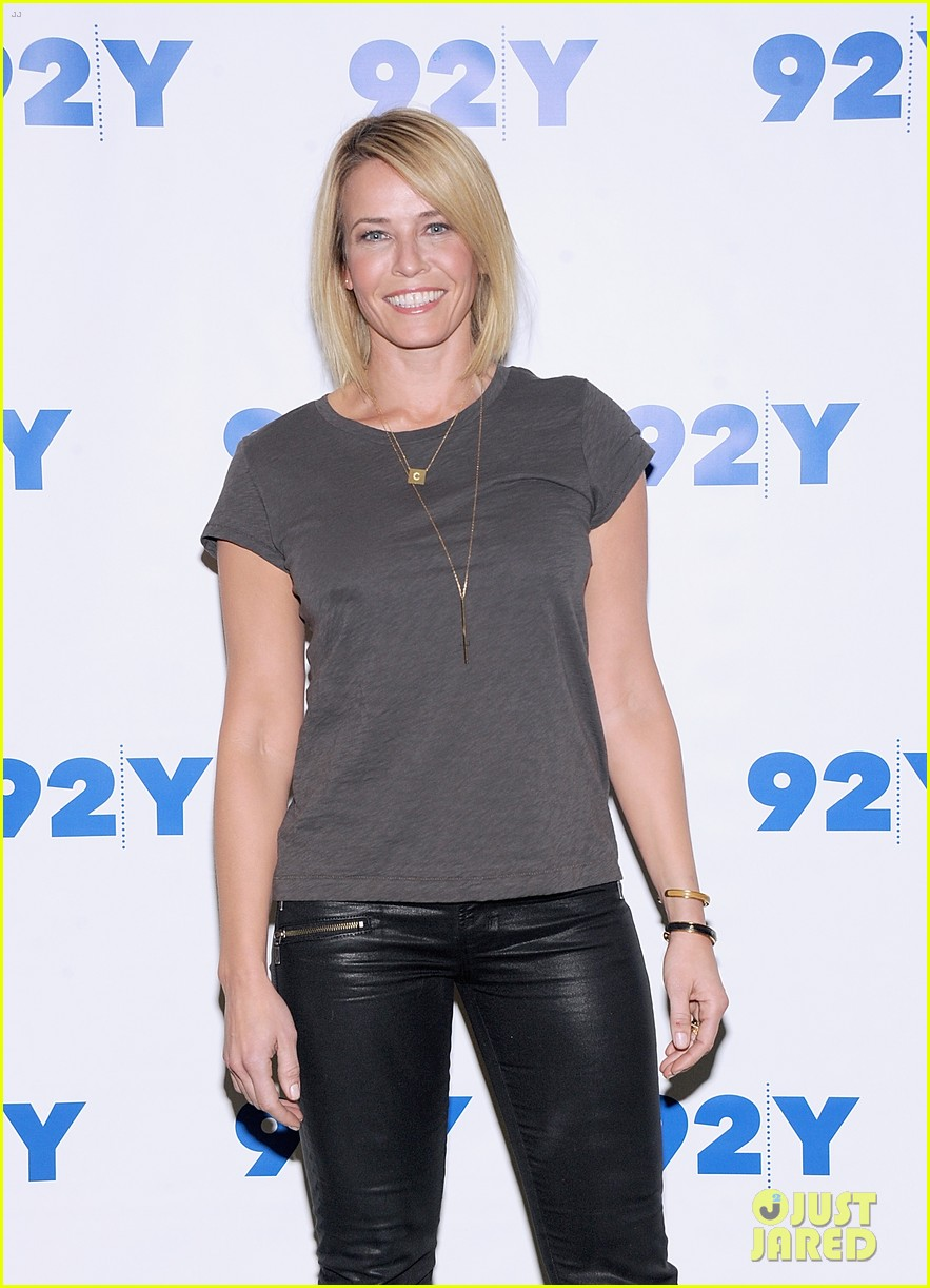 chelsea handler promotes new book on tonight show 103066378