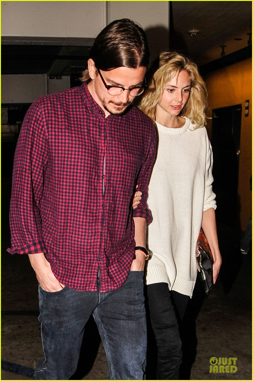 josh harnett movie date with mystery woman 043081926
